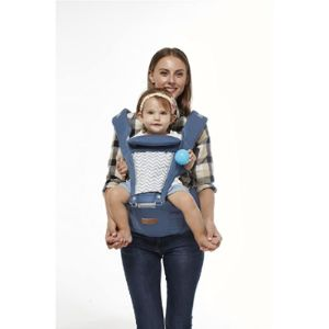Boyovo Leather Baby Carrier