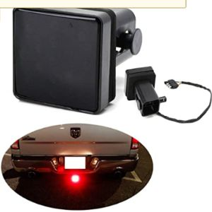 Ijdmtoy Led Reverse Light Trailer Hitch
