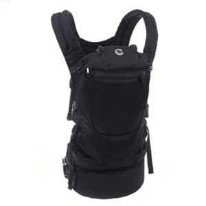 Contours Ergo Front Facing Age Baby Carrier