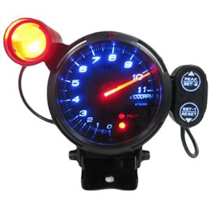 Kkmoon Rpm Tachometer Gauge