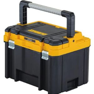 Dewalt Clothing Organizer Storage Box