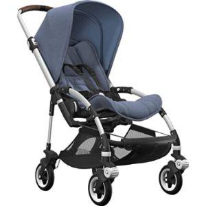 Bugaboo Top 10 Lightweight Stroller