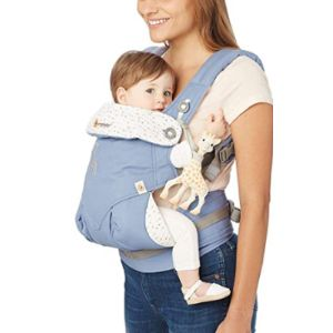 Ergobaby Covers Pattern Baby Carrier