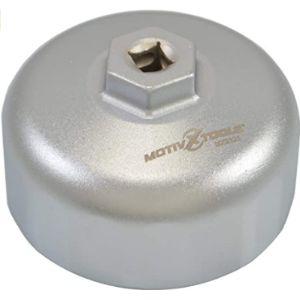 Motivx Tools Oil Filter End Cap