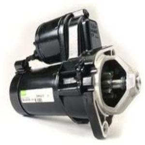 Enduralast Torque Rating Starter Motor