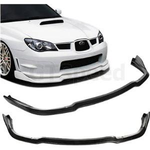 Gt-Speed Wrx Front Bumper Lip