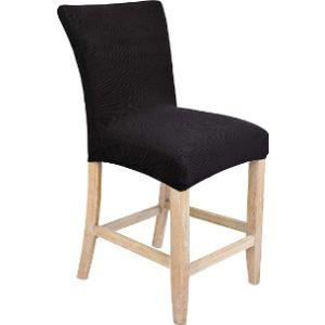 Internet'S Best Bar Stool Chair Cover