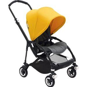 Bugaboo Lightweight Stroller With Bassinet