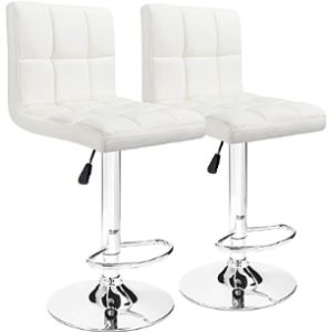 Furmax Bar Stool Chair Set