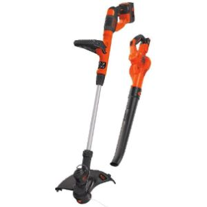 Blackdecker Electric Trimmer Without Batteries
