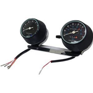 Bmi Karts Speedometer Harley