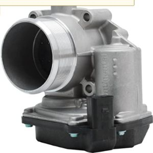 Bapmic Replacement Cost Throttle Body Assembly