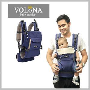 Volonas Baby Carrier Korea