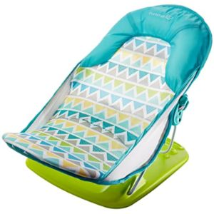 Summer Bath Seat First Baby Safety