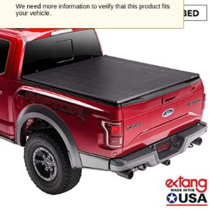 Extang 2017 Ford Edge Cargo Cover