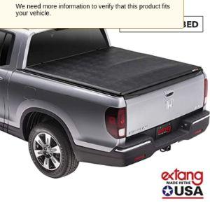 Extang Honda Fit 2017 Cargo Cover