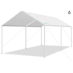 Quictent Car Tarp Tent