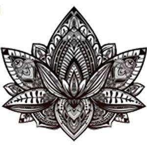 Divine Designs Beautiful Henna Design