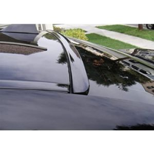 Jr2 Toyota Camry Rear Roof Spoiler