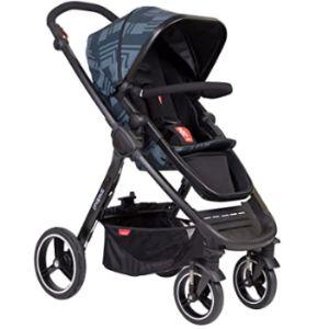 Phil&Teds Modular Stroller
