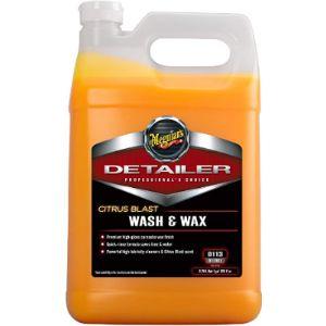 Meguiars Premium Automotive Wash Soap