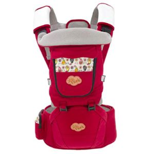 Isee Newborn Basket Baby Carrier