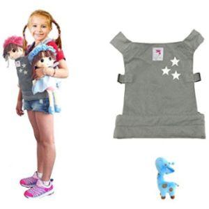 Angel Shine Mini Doll Carrier