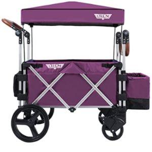 Keenz Jeep Lightweight Stroller