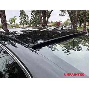 Rear Honda Accord Roof Spoiler