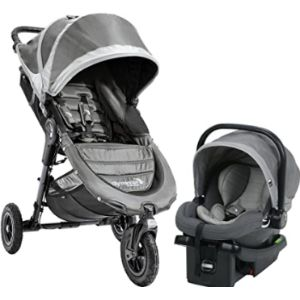 Baby Jogger Nyc Baby Stroller