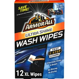 Armor All Car Wash Without Wax
