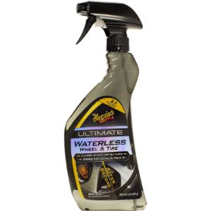 Meguiars Traditional Wheel Cleaner