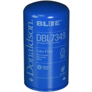 Donaldson Oil Filter Micron Rating