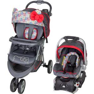 Baby Trend Beach Baby Stroller