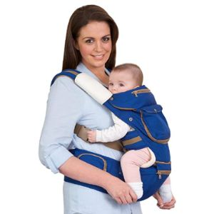 Clevamama Used Baby Carrier