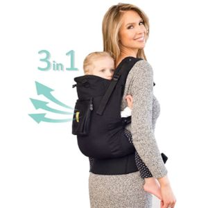Líllebaby One Air Review Baby Carrier