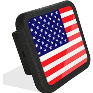 Free Exercise Wisconsin Trailer Hitch Cover