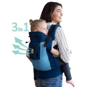 Líllebaby Lightweight Toddler Carrier