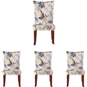 Soulfeel Bar Stool Chair Cover