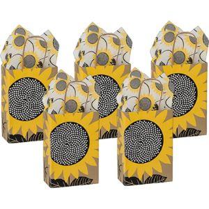 Nashvillewraps Tissue Paper Sunflower