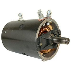 Esellsimple Winch Starter Motor
