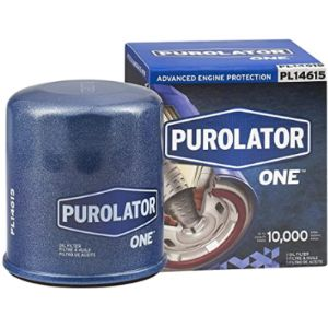 Purolator New Air Filter