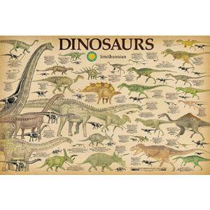 Studio B Good Dinosaur Poster