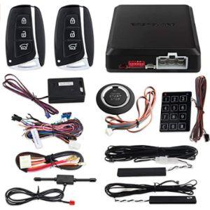 Easyguard Relay Box Car Key