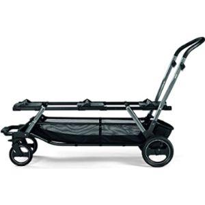 Peg Perego 3 Baby Stroller