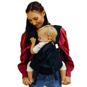 Boba Toddler Shoulder Carrier