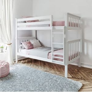 Max Lily Lock Bunk Bed Ladder
