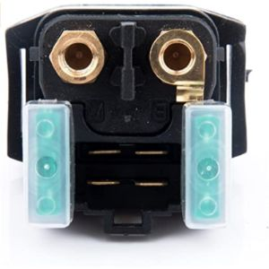 Precision Auto Products Bad Starter Relay