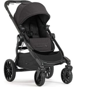 Baby Jogger Expensive Baby Carriage