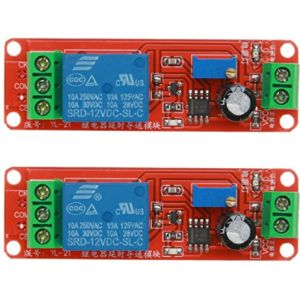 Winnereco Ignition Time Delay Relay